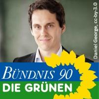 Sven-Christian Kindler (Grüne)
