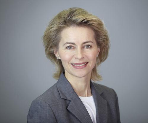 Dr. Ursula von der Leyen (MdB, CDU)