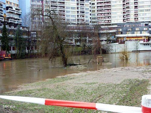 SBiCaLo: War die Überschwemmung vermeidbar?