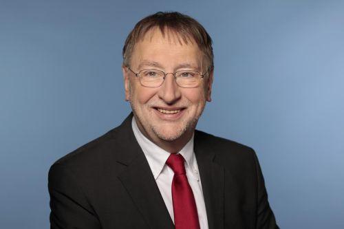 Steht beim Europafest für Gespräche zur Verfügung: Der Europaabgeordnete Bernd Lange