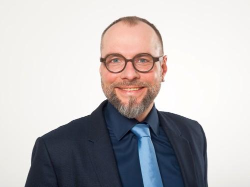 Thilo Scholz (SPD)