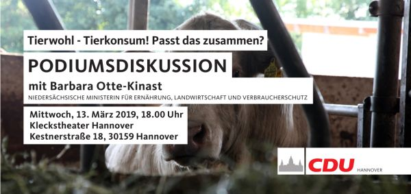 CDU Tierwohl